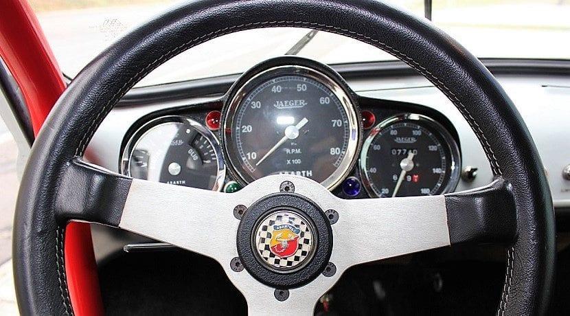 Seat 600 clásico