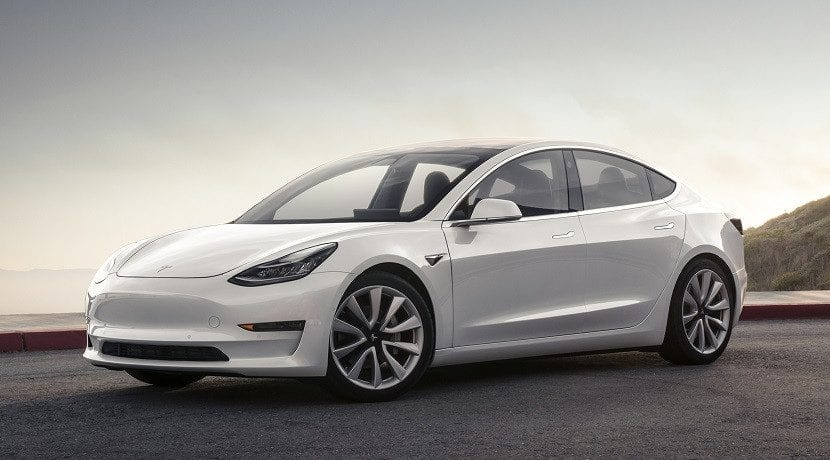Tesla descataloga el Model S 75 por el Model 3