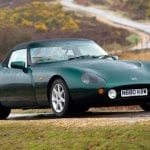 TVR Griffith 500 de 1993