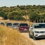 Volkswagen Escuela 4Motion