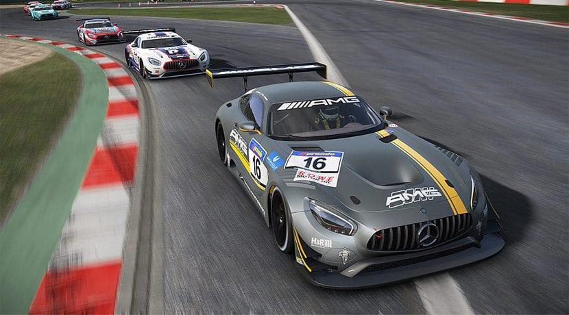 Gran Turismo Sport Demo