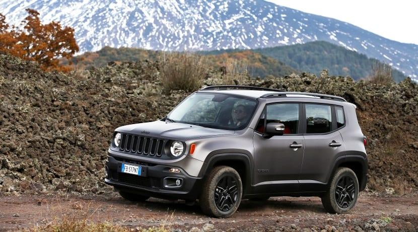 Favoritos Jeep Renegade - Ficha técnica, gama mecánica, prueba dinámica y fotos DG22