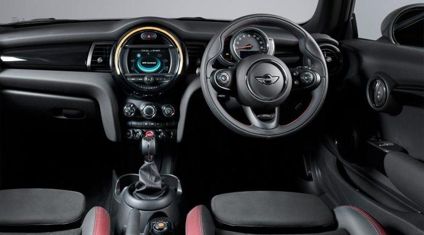 MINI 1499 GT