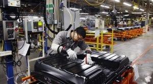 Nissan Fábrica Cerrada