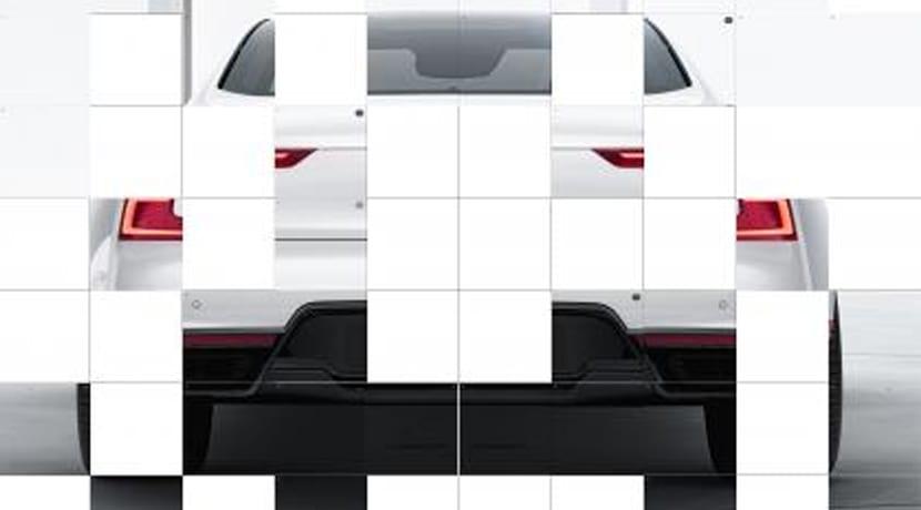 Polestar coupé 2017