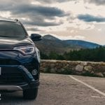 Galería Toyota RAV4 Hybrid Feel! Edition
