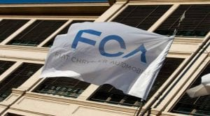 Sede Grupo FCA Turín