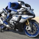 Yamaha Motobot Ver.2