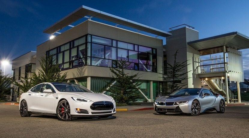 Descenso de la demanda de petróleo por los coches eléctricos