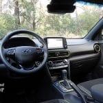 Prueba Hyundai Kona