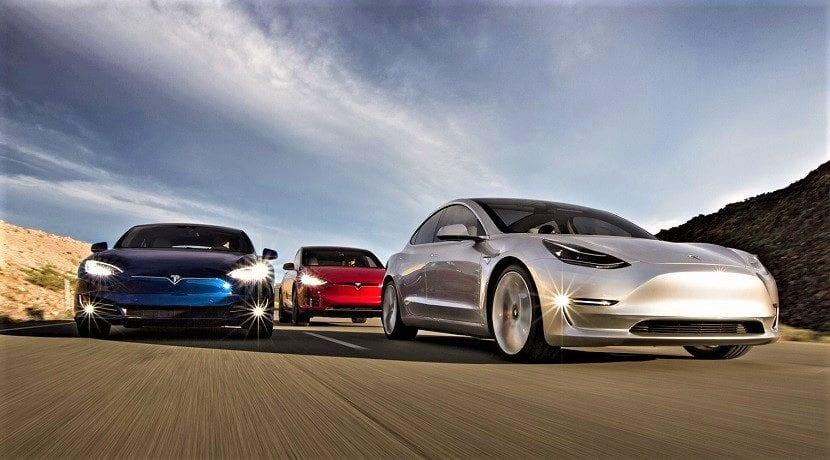 Tesla va con retraso en las entregas del Model 3