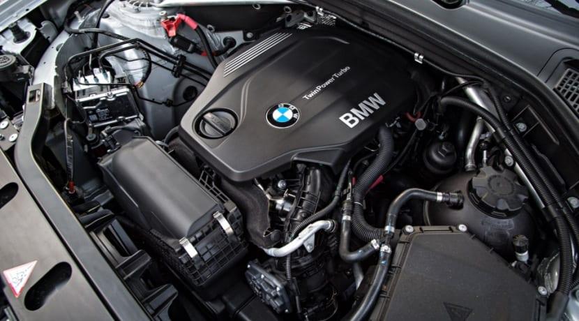 BMW Motor B47