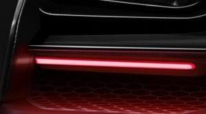 Sucesor McLaren P1