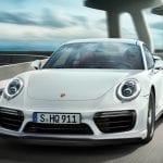 Porsche 911 Ficha