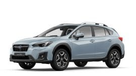 Subaru XV Ficha
