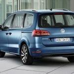 Volkswagen Sharan Ficha