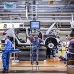 Volvo XC40 Producción 0