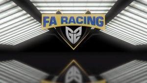 FA Racing G2 logo