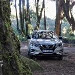 Nissan Crossover Domination con el Nissan Qashqai