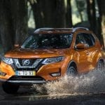 Nissan Crossover Domination con Nissan X-Trail
