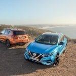 Nissan Crossover Domination con Nissan Qashqai y Nissan X-Trail