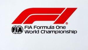 Nuevo Logo de l F1