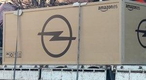 Comprar Opel Grandland X por Amazon