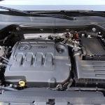 Prueba Seat Ateca Motor TDI