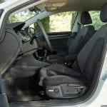 Prueba Volkswagen Golf TDI