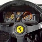 Ferrari Testarossa Michael Jackson