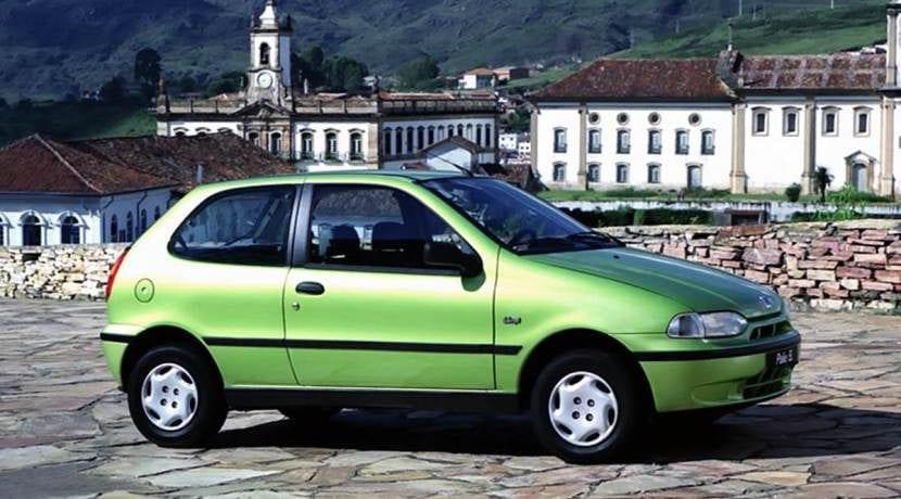 Fiat Palio 1996