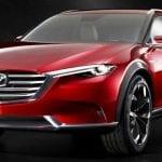 Mazda CX-X