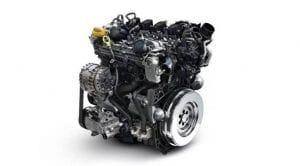 Renault Motor 1.3 Energy Tce