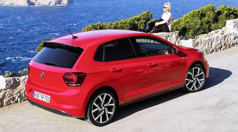 Volkswagen Polo GTI Precios España