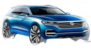 Volkswagent Prime Concept