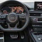 Volante Audi RS 4 Avant