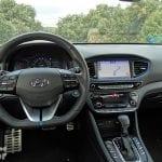 Volante Hyundai Ioniq