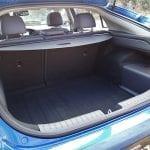 Maletero Hyundai Ioniq