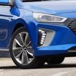 Faro delantero Hyundai Ioniq