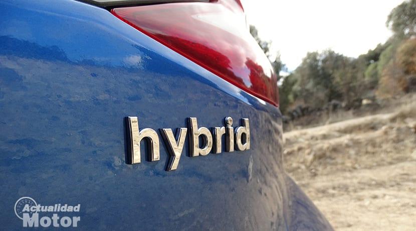 Gama Hyundai Ioniq