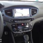 Consola central Hyundai Ioniq