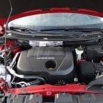 Motor 1.5 dCi 110 CV Nissan Qashqai