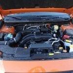 Motor 2.0 Subaru XV