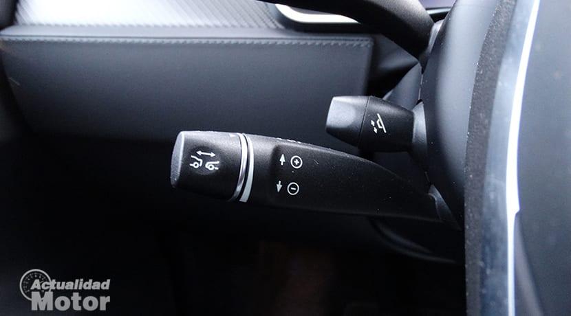 Prueba Autopilot Tesla Model X