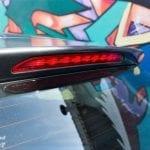Luz del freno del alerón del Seat Ibiza Reference Plus