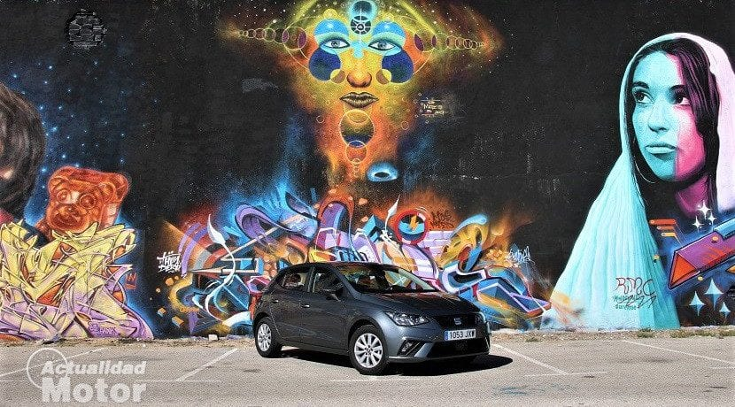 Seat Ibiza Reference Plus 1.0 75 CV