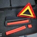 Triángulos de emergencia del Seat Ibiza Reference Plus