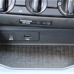 Tomas USB y Jack del Seat Ibiza Reference Plus