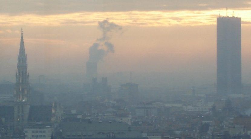 Bruselas Contaminacion