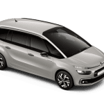 Citroën C4 y Grand C4 Picasso Rip Curl